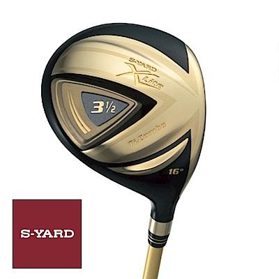 S-YARD X-Lite 球道木桿