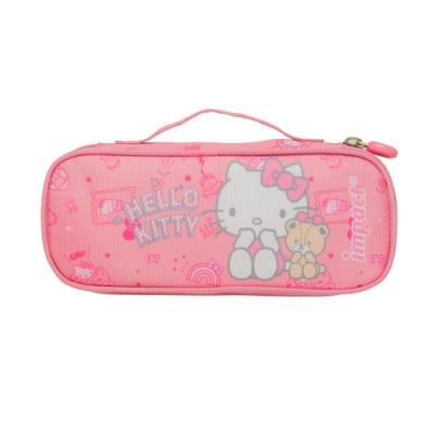 【IMPACT】甜甜凱蒂筆袋-粉紅 IMKTD02PK