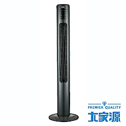 大家源微電腦帝國大廈扇 TCY-8109