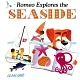 Romeo Explores The Seaside 羅密歐遊海邊 硬頁繪本 product thumbnail 1