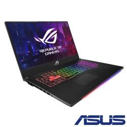ASUS GL704 17吋筆電 i7-8750H/16G/1T+512G/RTX2070