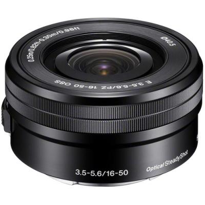 SONY E PZ 16-50mm F3.5-5.6 OSS 鏡頭  (彩盒)平行輸入