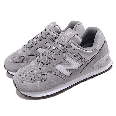 New Balance 休閒鞋 WL574FHCB 女鞋