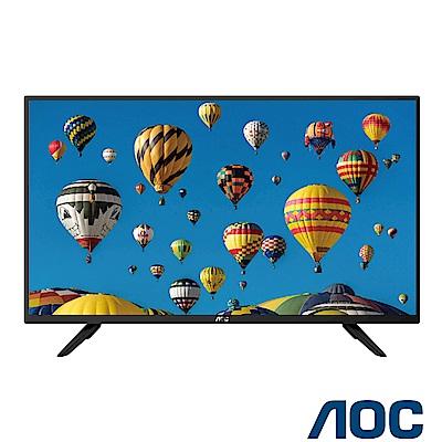 AOC 40型 淨藍光液晶顯示器 40M3080