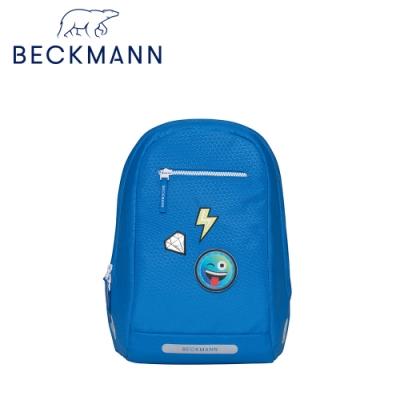Beckmann-周末郊遊包12L-閃亮布章