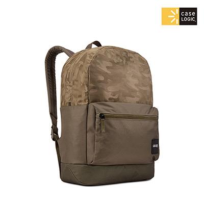 Case Logic-CAMPUS 26L筆電後背包CCAM-2126-迷彩/綠褐