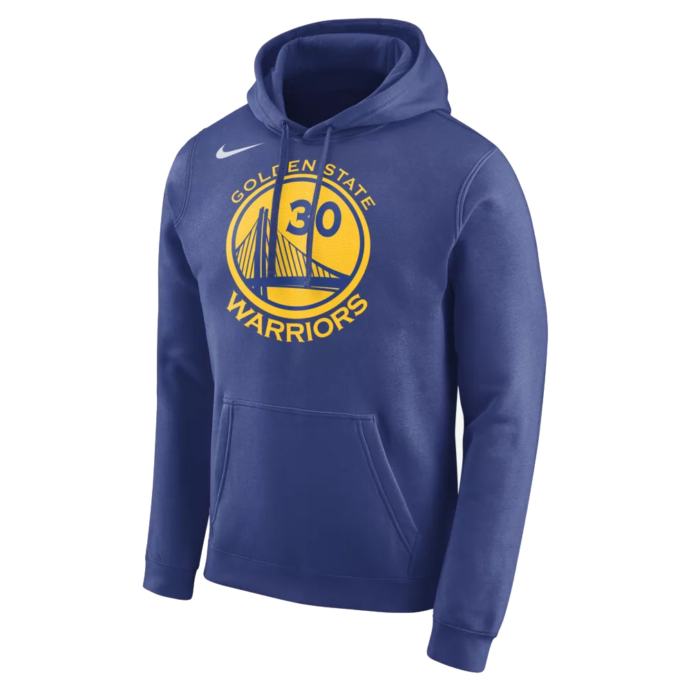 NIKE NBA 連帽T恤 勇士隊 Stephen Curry 929279495 product image 1