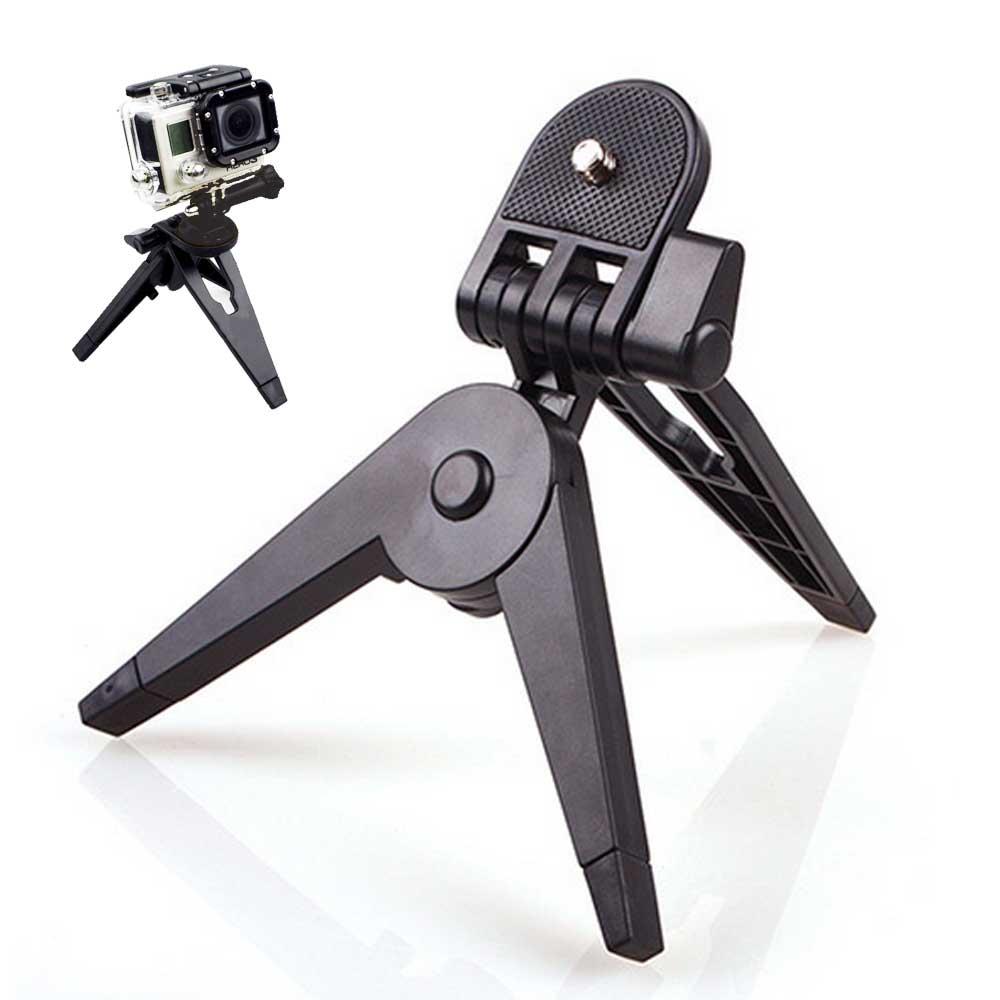 GoPro 副廠 輕巧超薄型多功能兩用桿(迷你腳架 手持桿 支架)