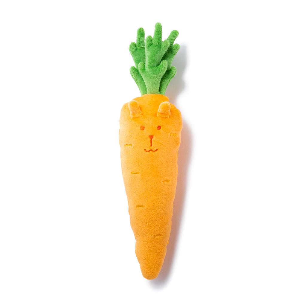 CRAFTHOLIC 宇宙人 紅蘿蔔兔萬用包