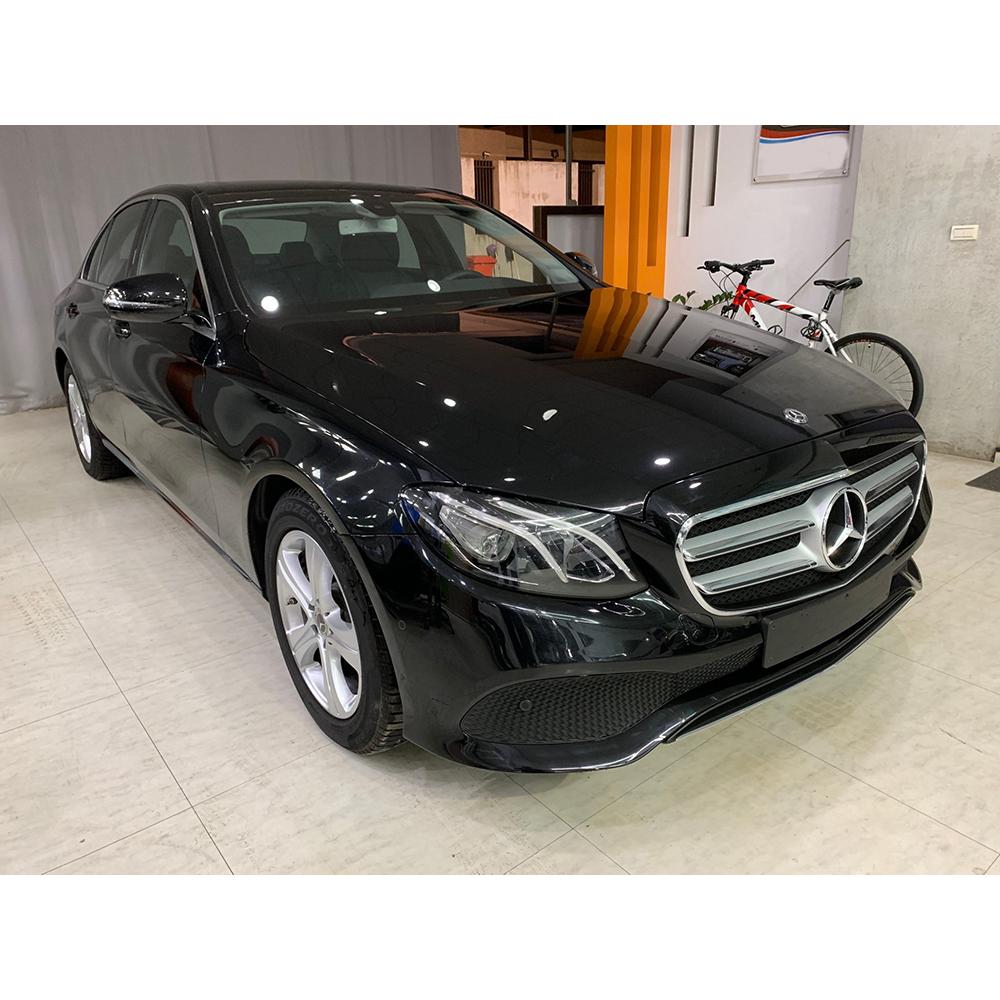 2018 Mercedes-Benz E250(外匯車) @ Y!購物
