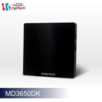 人因 直播盒子MD3650DK 4KHDR高清雲端智慧電視盒