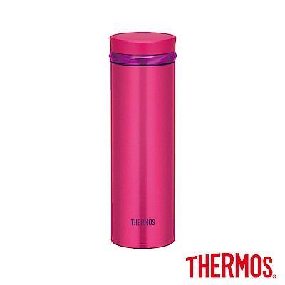 THERMOS膳魔師不鏽鋼真空保溫杯0.5L(JNO-501)
