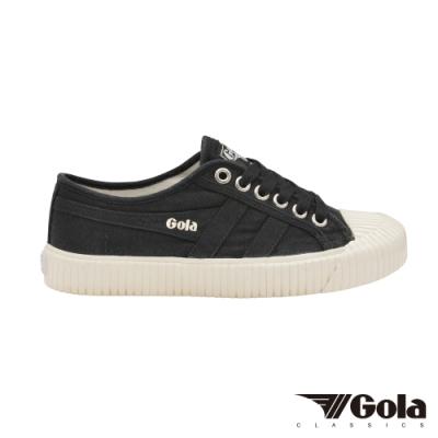 Gola 女帆布鞋Cadet 黑
