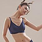 蕾黛絲-衣絲無掛胸罩 C.E罩杯內衣 海軍深藍