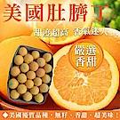 【天天果園】美國黃金肚臍橙4斤 x1箱