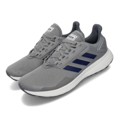 adidas 慢跑鞋 Duramo 9 運動休閒 男鞋