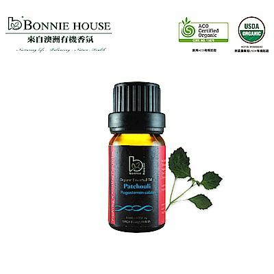 Bonnie House 廣藿香精油10ml