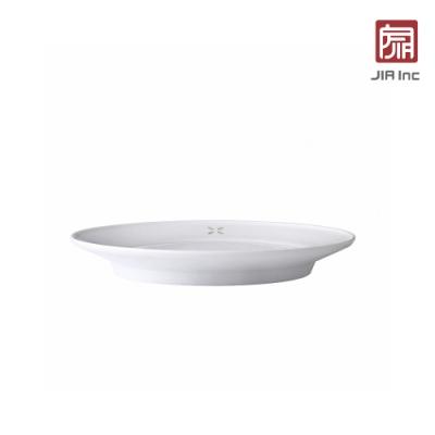 JIA Inc. 品家家品 紛雪系列 平盤16cm
