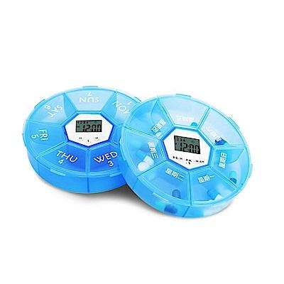 COMET 一周7天智能電子藥盒(BST-P04)-快