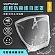 防疫面罩(3入組)  護目面罩/防飛沫/防護眼鏡 防護 防疫眼鏡 透明防塵護目鏡  防疫必備 可戴眼鏡 product thumbnail 2
