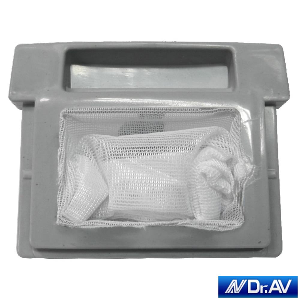 洗衣機濾網 三洋SYL(小)洗衣機棉絮袋濾網(NP-010)