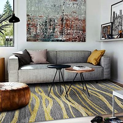 Ambience 比利時Shiraz 時尚地毯-湧浪#2864 (160x230cm)