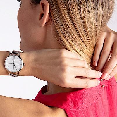 CALVIN KLEIN even 超然系列腕錶-36mm