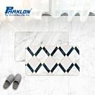 【PARKLON】韓國帕龍 - 雙面多用途長地墊 -【大理石】廚房墊/走道墊