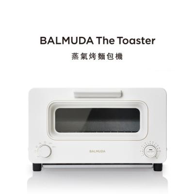 BALMUDA The Toaster 蒸氣烤麵包機 (白) K05C-WH