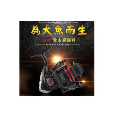 【LOTUS】頂級 XM系列 捲線器 碳布煞車片 無間隙系統 XM4000