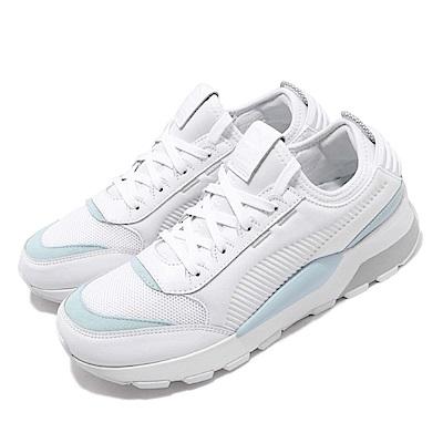 Puma 休閒鞋 RS-0 Core 運動 男女鞋