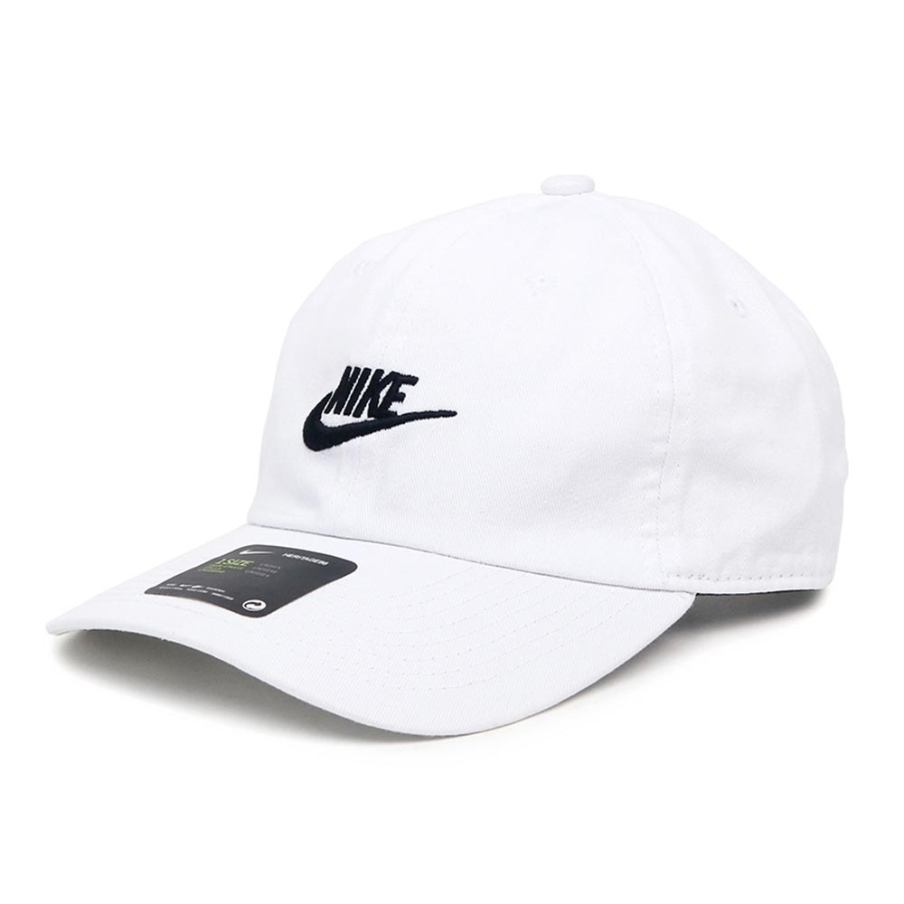 Nike 老帽 H86 Futura Washed CAP 可調 913011-100
