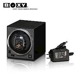 BOXY自動錶機械錶上鍊盒 Brick-含變壓器 watch winder  動力儲存盒