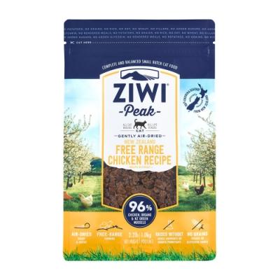 ZiwiPeak 巔峰 96%鮮肉貓糧 雞肉 1Kg
