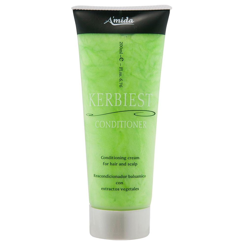 Amida 葉綠素頭皮調理護髮素200ml