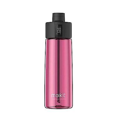 Moikit | Gene 智能運動水杯-粉色