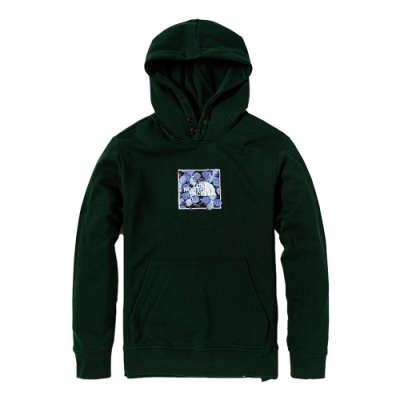 The North Face 男女 情侶舒適連帽T -NF0A4NF8HDB