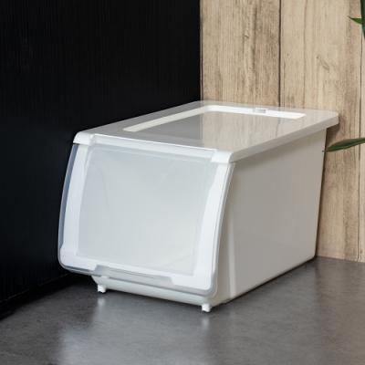 聯府直取式整理箱15L(1入)收納箱V15