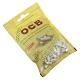 OCB-法國進口捲煙用6mm環保濾嘴-120粒裝*2包 product thumbnail 1