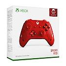 Xbox無線控制器(Sport Red特別版)