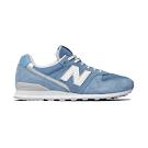New Balance 996  WL996CLE-D 女性 藍色