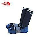 The North Face北面藍色保暖舒適通用長筒襪|3CNP8UW
