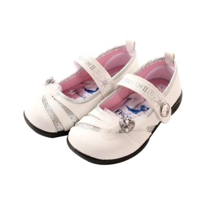 魔法Baby 女童鞋 台灣製迪士尼冰雪奇緣正版休閒公主鞋 sa14619