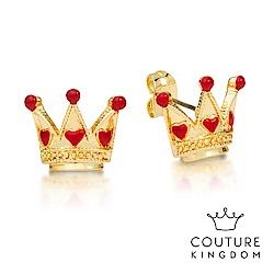 Disney Jewellery by Couture Kingdom 愛麗絲夢遊仙境耳釘