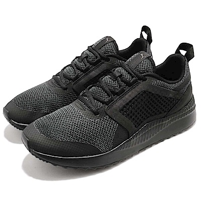 Puma 慢跑鞋 Pacer Next Net 運動 男鞋