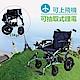 Suniwin 尚耘國際出國代步/可上飛機電動輪椅W760 /電動代步車/手電兩用輔具 product thumbnail 1