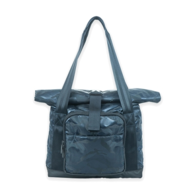 AXIO ACT-2208 Camo 13.8L Tote bag迷彩系列 手提肩背兩用包