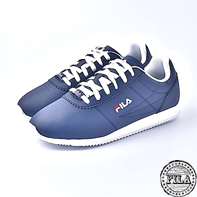 FILA 男款 輕量慢跑鞋 1 J903S 331