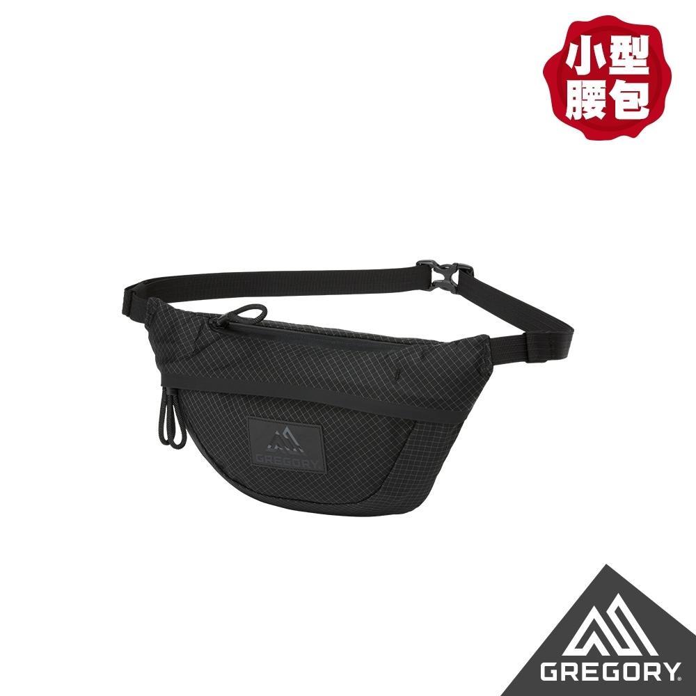 Gregory MATRIX WAISTPACK 腰包 黑