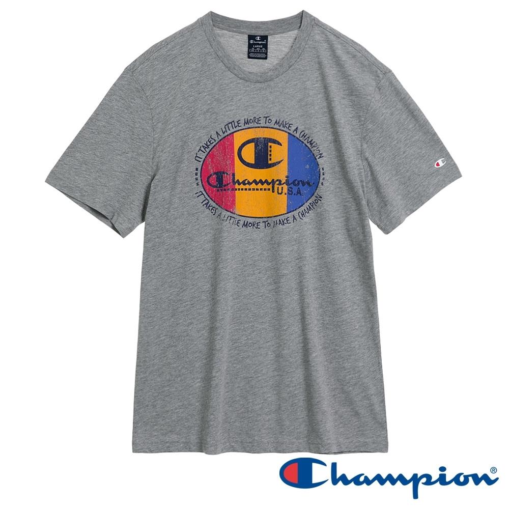 EU Legacy 短袖上衣(灰色)
